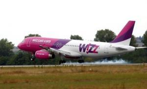 Wizz Air startet