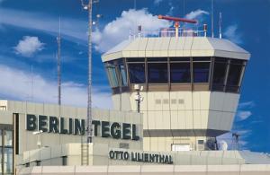 Berlin Tegel Otto Lilienthal