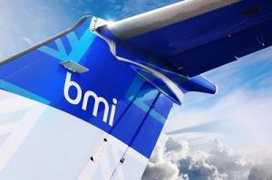 BMI Regional Heckflosse