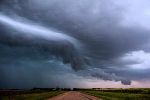Sturm und Unwetter