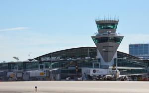 Helsinki Airport Tower