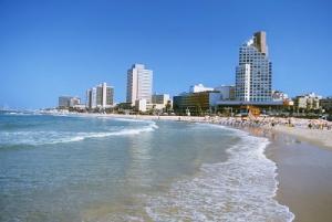 Israel Ttel Aviv Umgebung