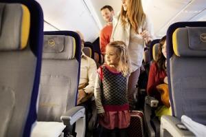 Lufthansa Eco Intercont Familie