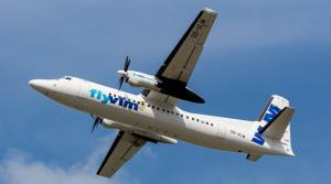 VLM Fokker