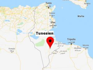 Tunesien Remada