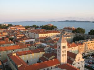Kroatien: Norddalmatien Zadar