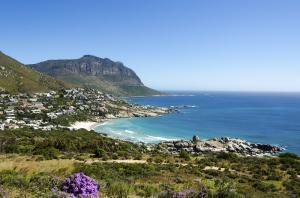 Südafrika: Kapstadt Western Cape
