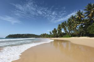 Sri Lanka Strand Mirissa