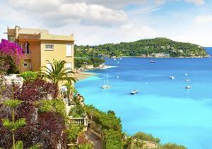 Frankreich-Côte d'Azur