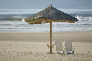 Tunesien: Djerba Strand