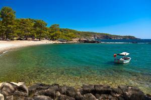 Türkei: Antalya