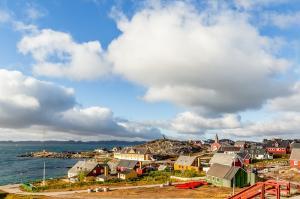 Grönland: Nuuk