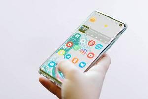 Samsung hat im Q2/2019 in Europa die meisten Smartphones verkauft