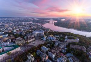 Ukraine: Kiew