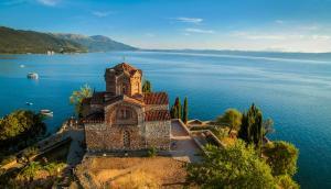 Nordmazedonien: Ohrid