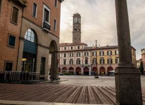 Italien: Forli