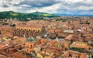 Italien: Bologna