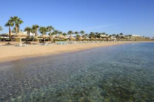 Ägypten: Sharm el Sheikh Nuweiba Taba