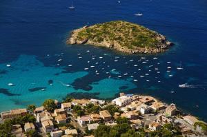 Spanien: Mallorca Sant Elm