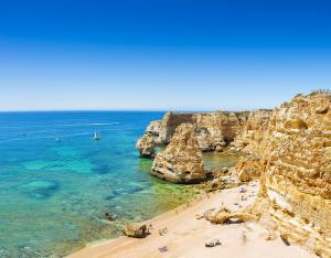 Portugal: Algarve