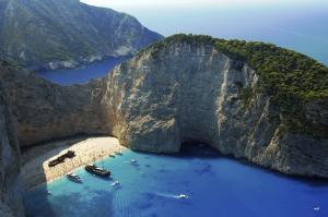 Griechenland: Zakynthos