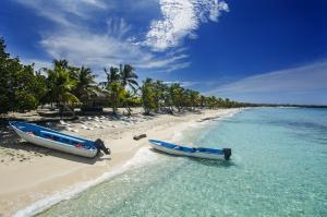 Dominikanische Republik Catalina Island