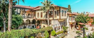 Antalya Urlaub 2019 ᐅ Gunstige Antalya Reisen Check24 Pauschalreisen