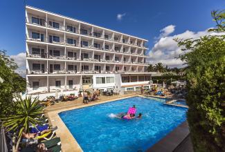 Hotel Don Miguel Playa - Urlaub auf Mallorca