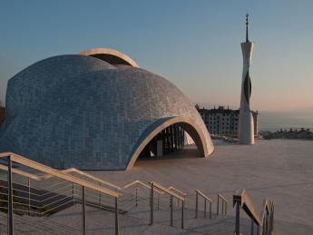 Islamisches Zentrum - Rijeka