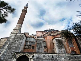 Topkapi Palast - Istanbul