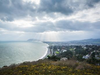 Killiney Hill - Dublin