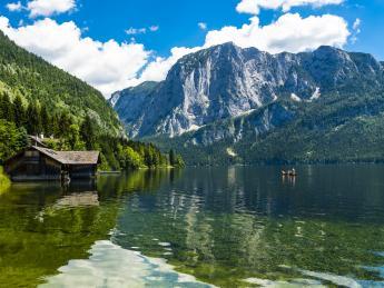 Altaussee - Steiermark
