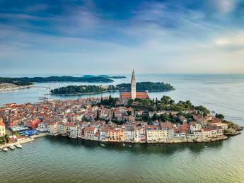 9268+Kroatien+Istrien+Rovinj+GI-1058390664