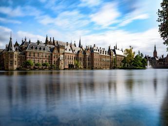 Binnenhof - Den Haag