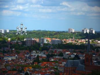 Atomium - Brüssel