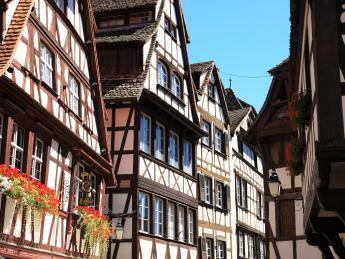Grande Île - Straßburg