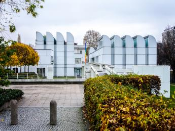 Bauhaus Archiv - Museum