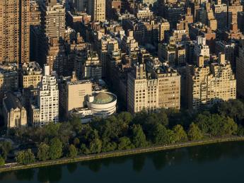 Guggenheim Museum - New York City