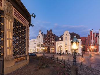 8194+Deutschland+Ostsee+Wismar+Wismarer_Wasserkunst+GI-1208366884