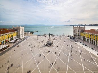 787+Portugal+Lissabon+Lisboa_Story_Center,_Praca_do_Comercio+GI-1175177747