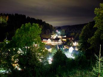 Marienberg-Pobershau - Marienberg