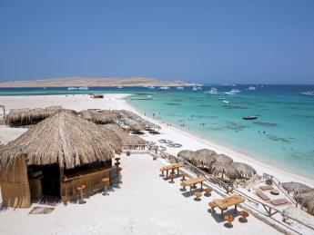 Giftun Islands - Hurghada