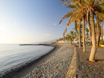 Strandpromenade Costa Adeje - Costa Adeje