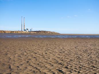 Sandymount Strand - Dublin