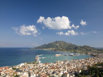 Hafen - Vassilikos