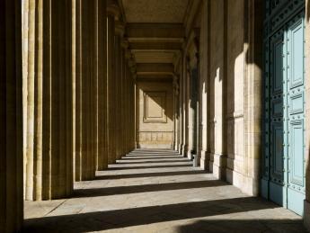 Tribunal Judiciaire de Bordeaux - Bordeaux