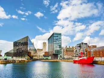 Merseyside - Liverpool