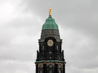 Kreuzkirche - Dresden