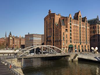 8419+Deutschland+Hamburg+Maritimes_Museum_+GI-1134455771