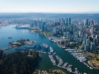 6234+Kanada+Vancouver+Downtown+GI-629169634